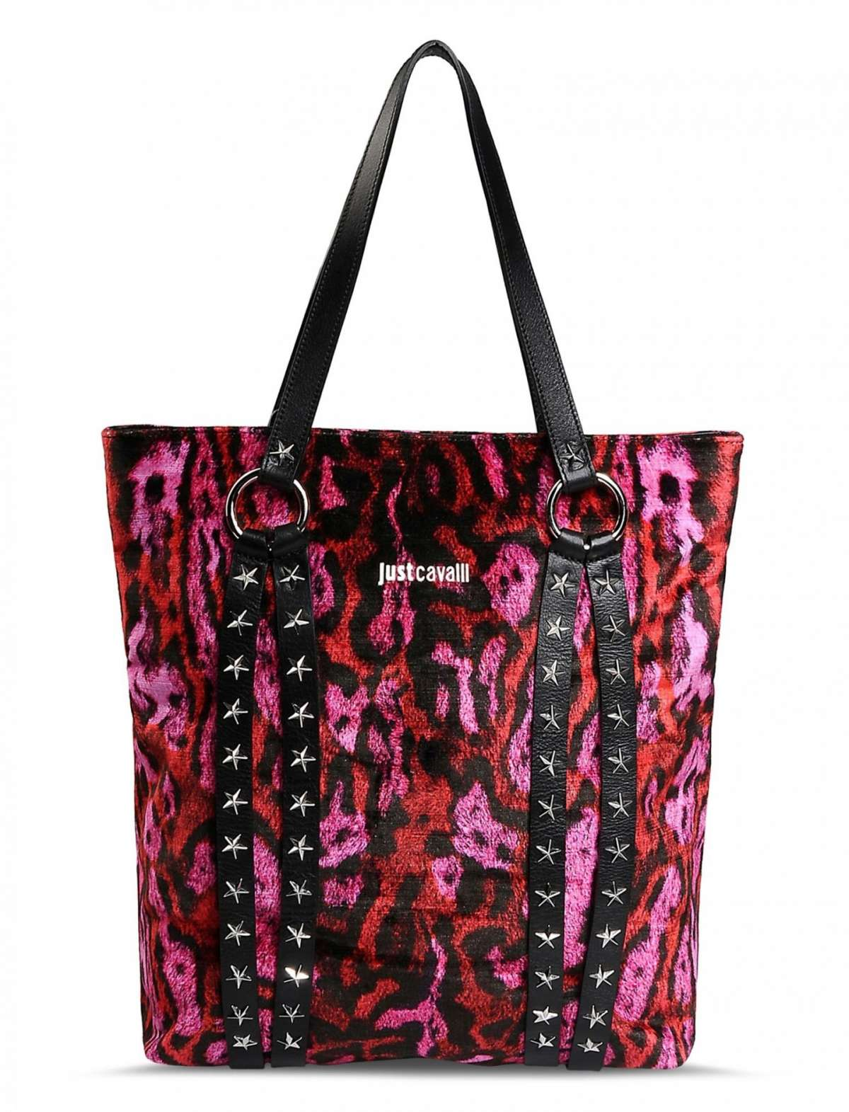 Shopper animalier Just Cavalli