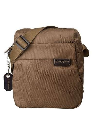 Pattina bronzo Samsonite