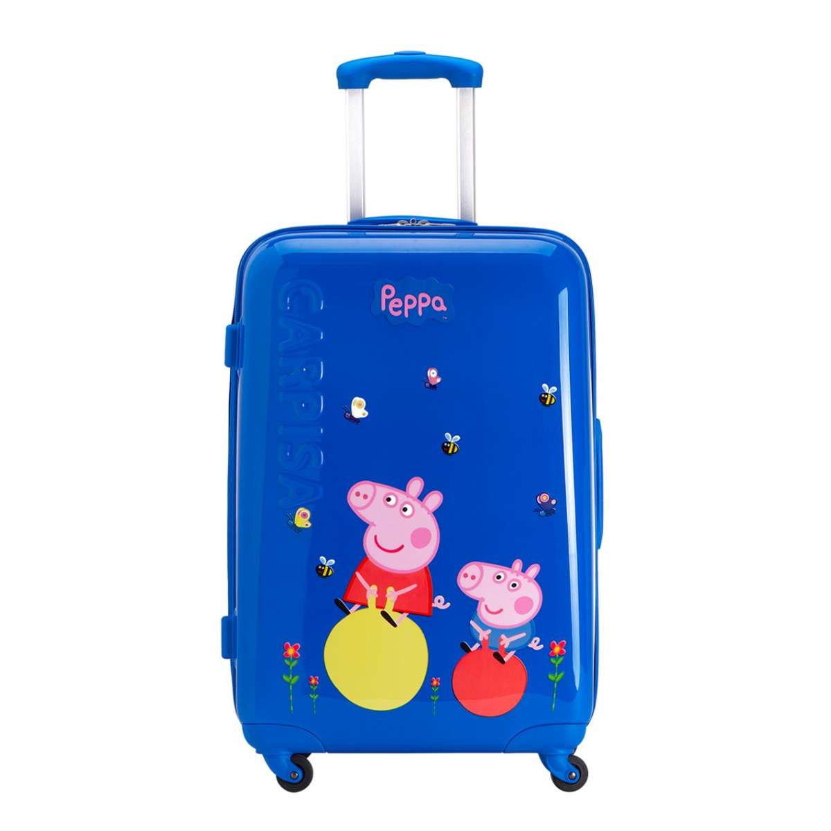 Trolley M Peppa Pig