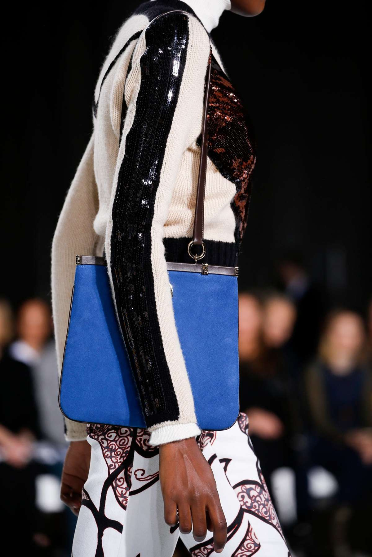 Shoulder bag Giambattista Valli