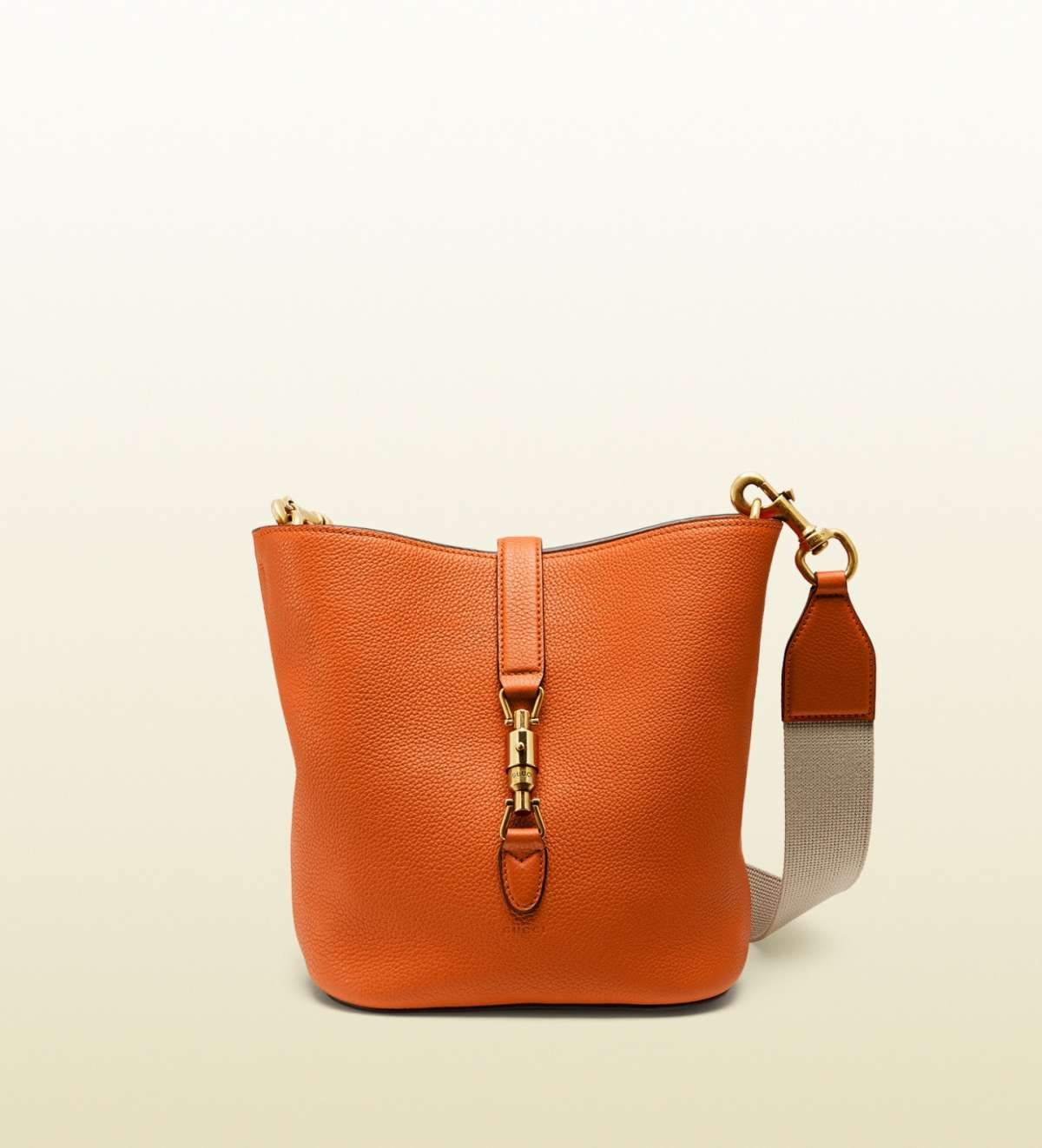 Jackie Soft bucket bag