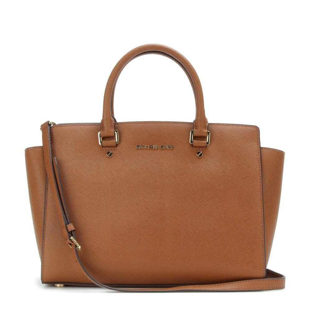 Tote Michael Kors marrone