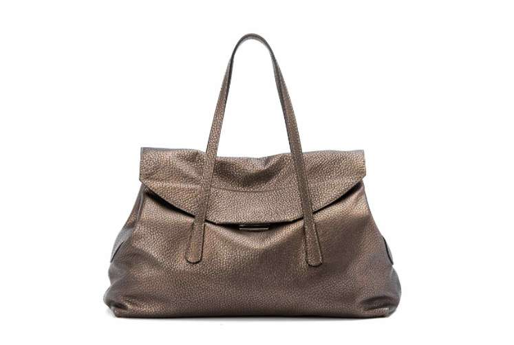Shoulder bag sabbia Gianni Chiarini