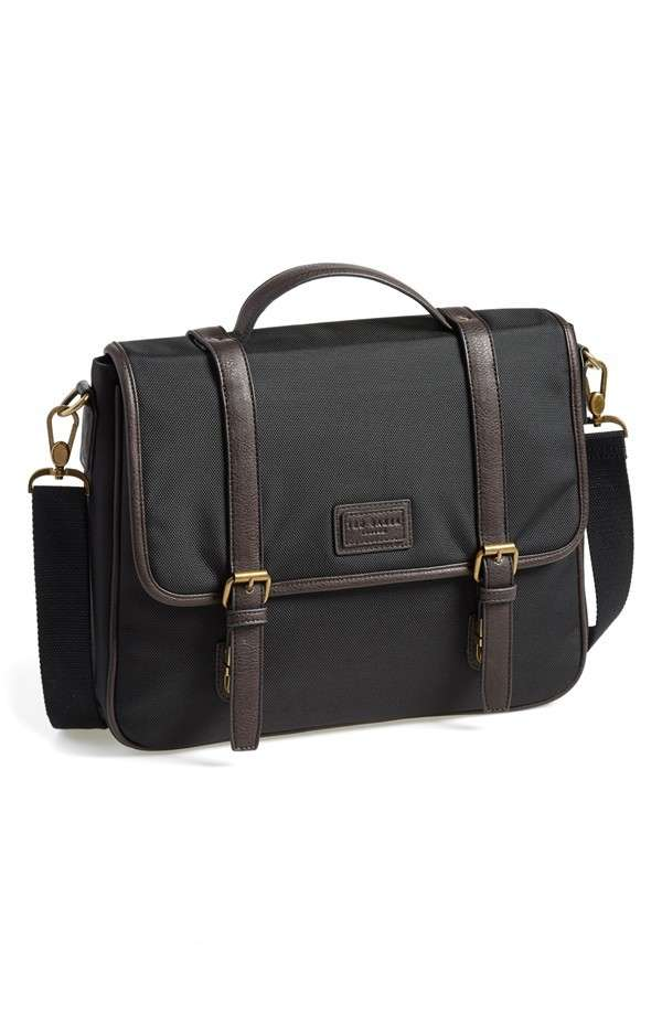 Messenger Ted Baker