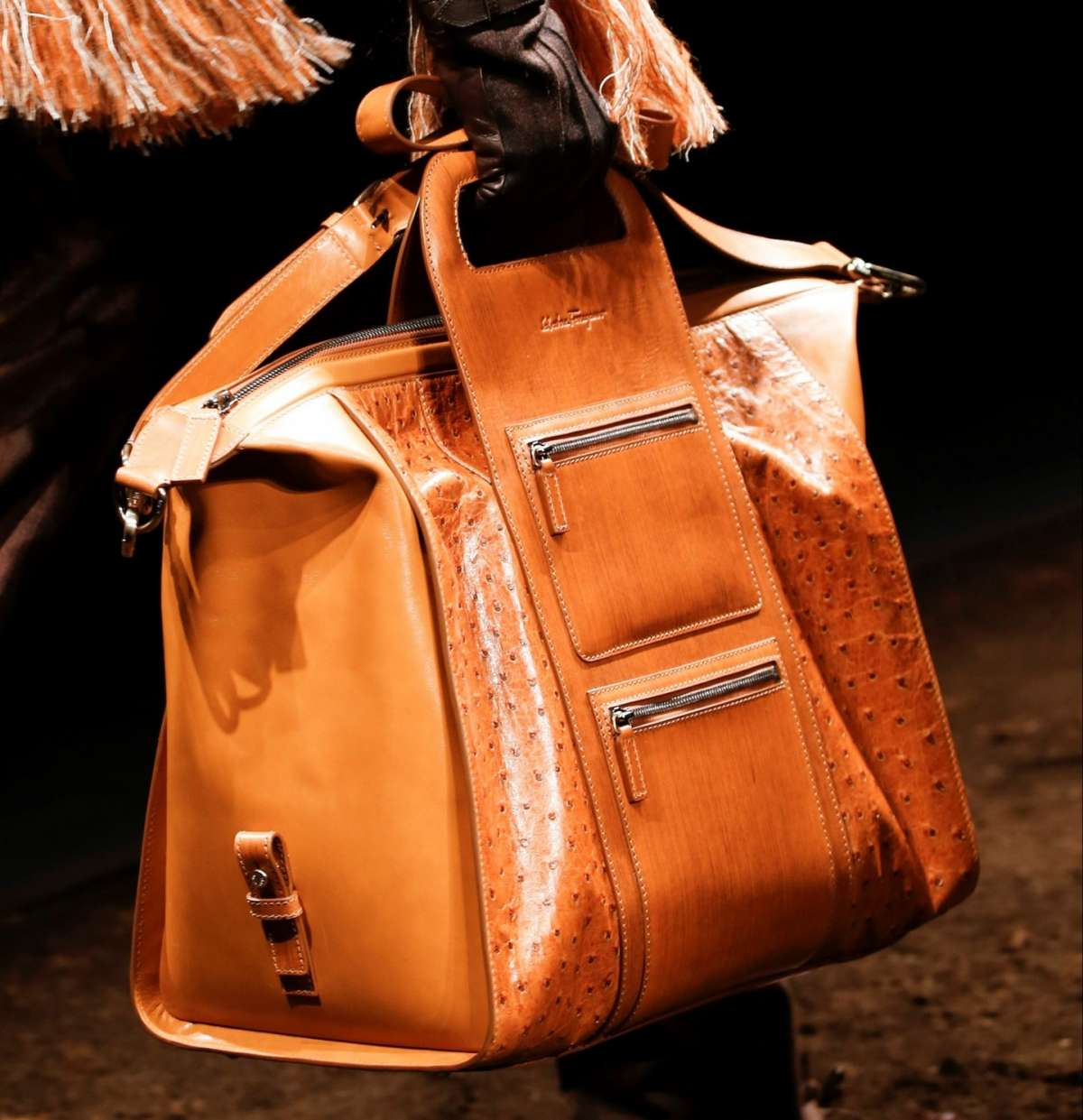 a44a2db037 Borse in pelle uomo Autunno Inverno 2015-2016 (Foto) | Bags Stylosophy