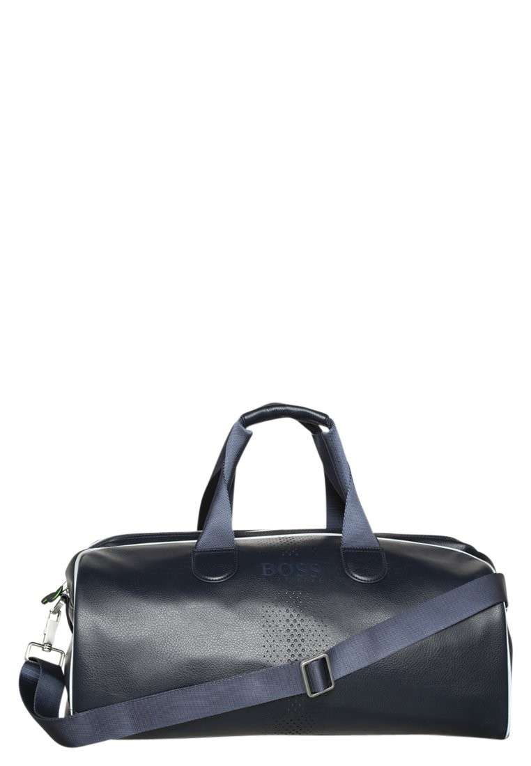 Borsa da viaggio uomo blu Boss by Hugo Boss