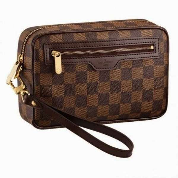 Beauty case uomo Louis Vuitton