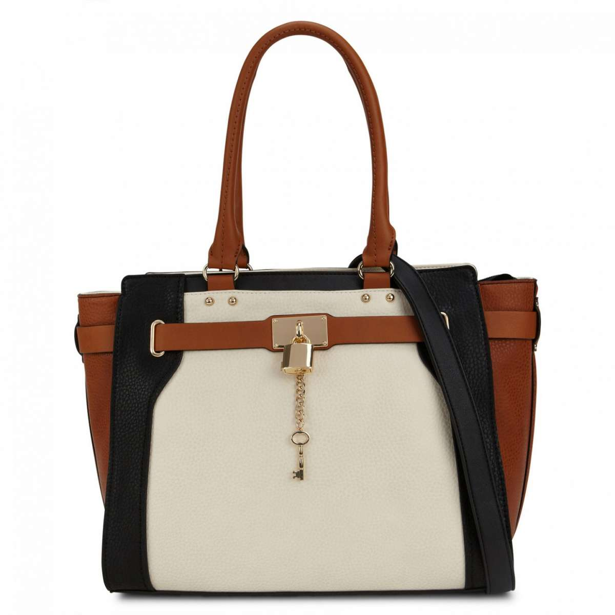Tote bag color block Aldo