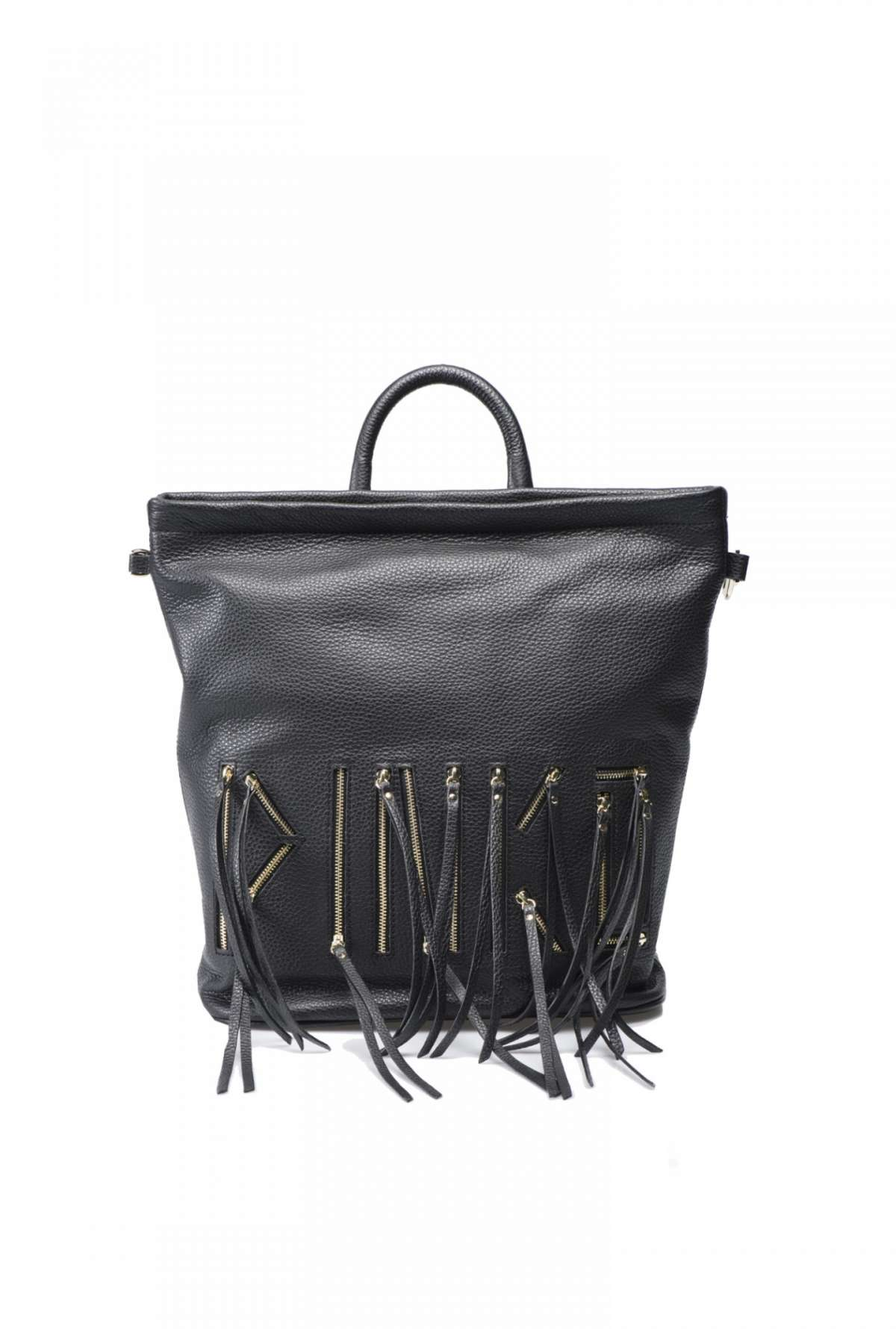 Shopper nera Pinko
