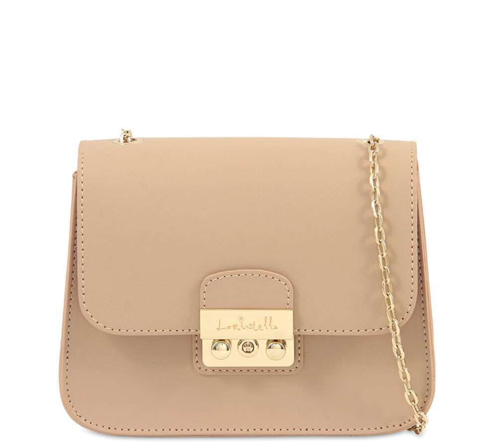 Mini bag beige Loristella