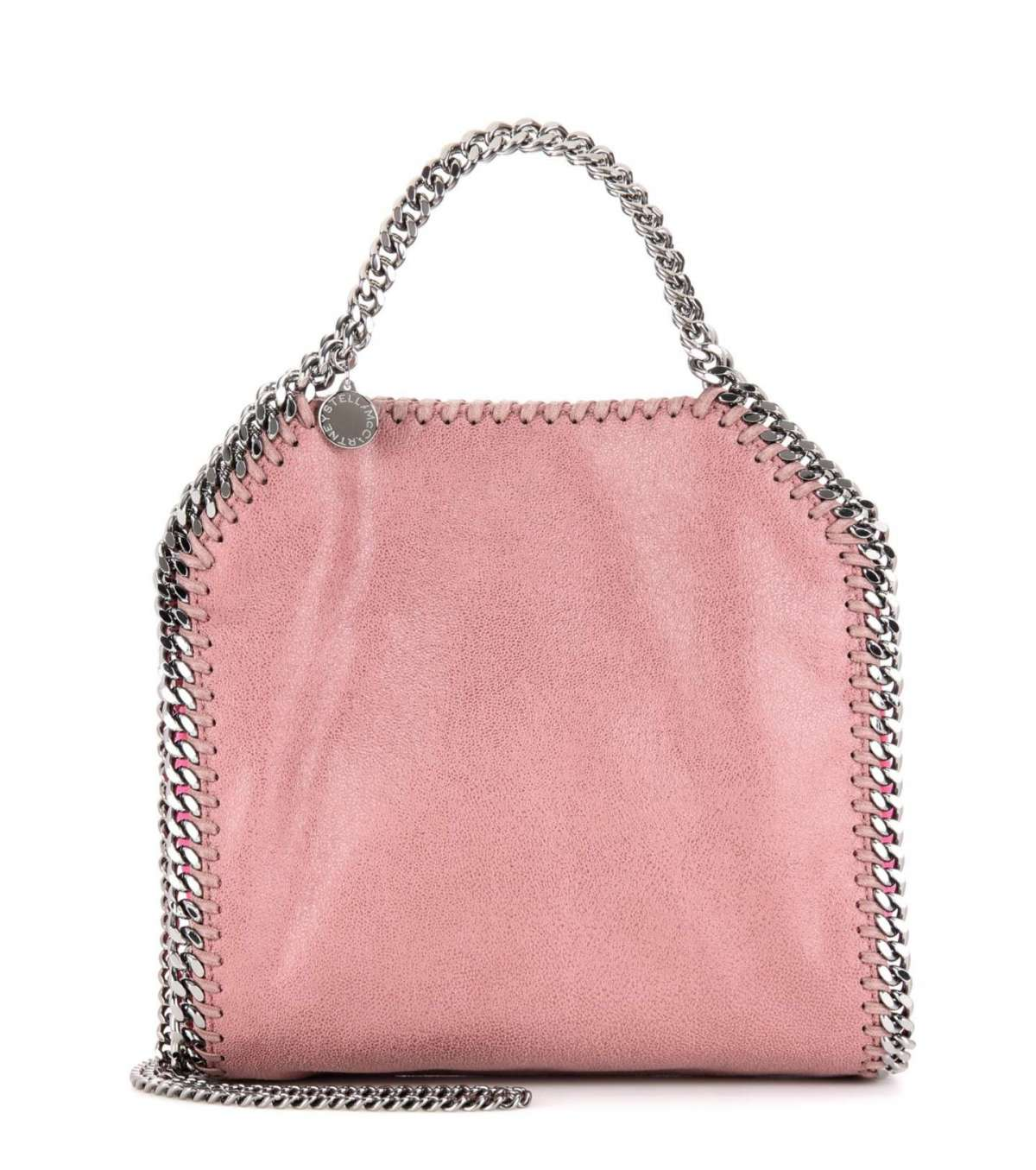 Shoulder bag rosa Stella McCartney