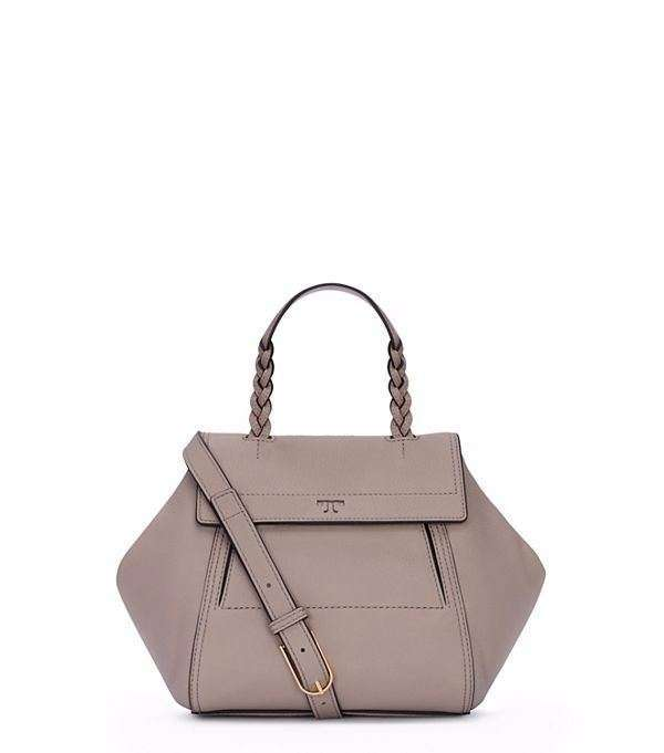 Bauletto taupe Tory Burch