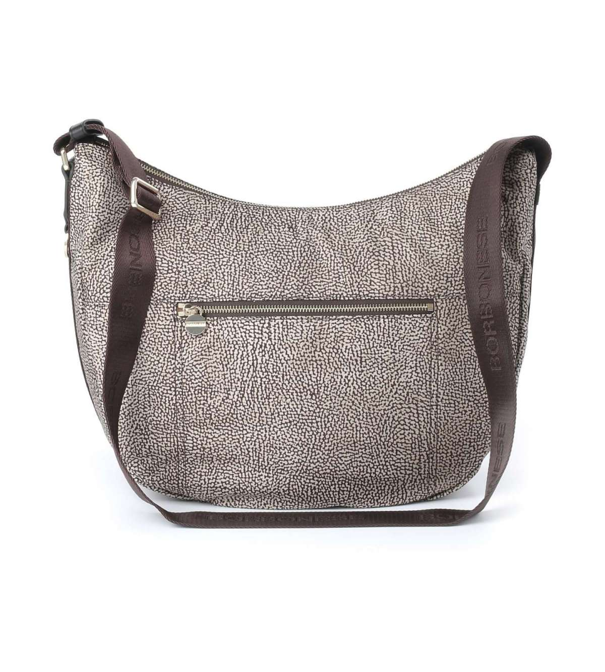 Luna Bag con zip