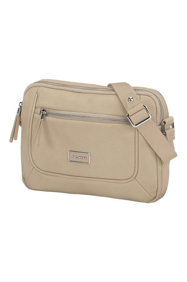 Mini bag beige