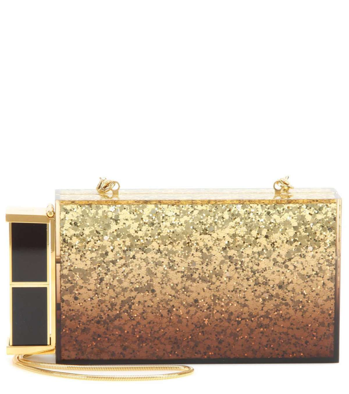 Clutch laminata Tom Ford