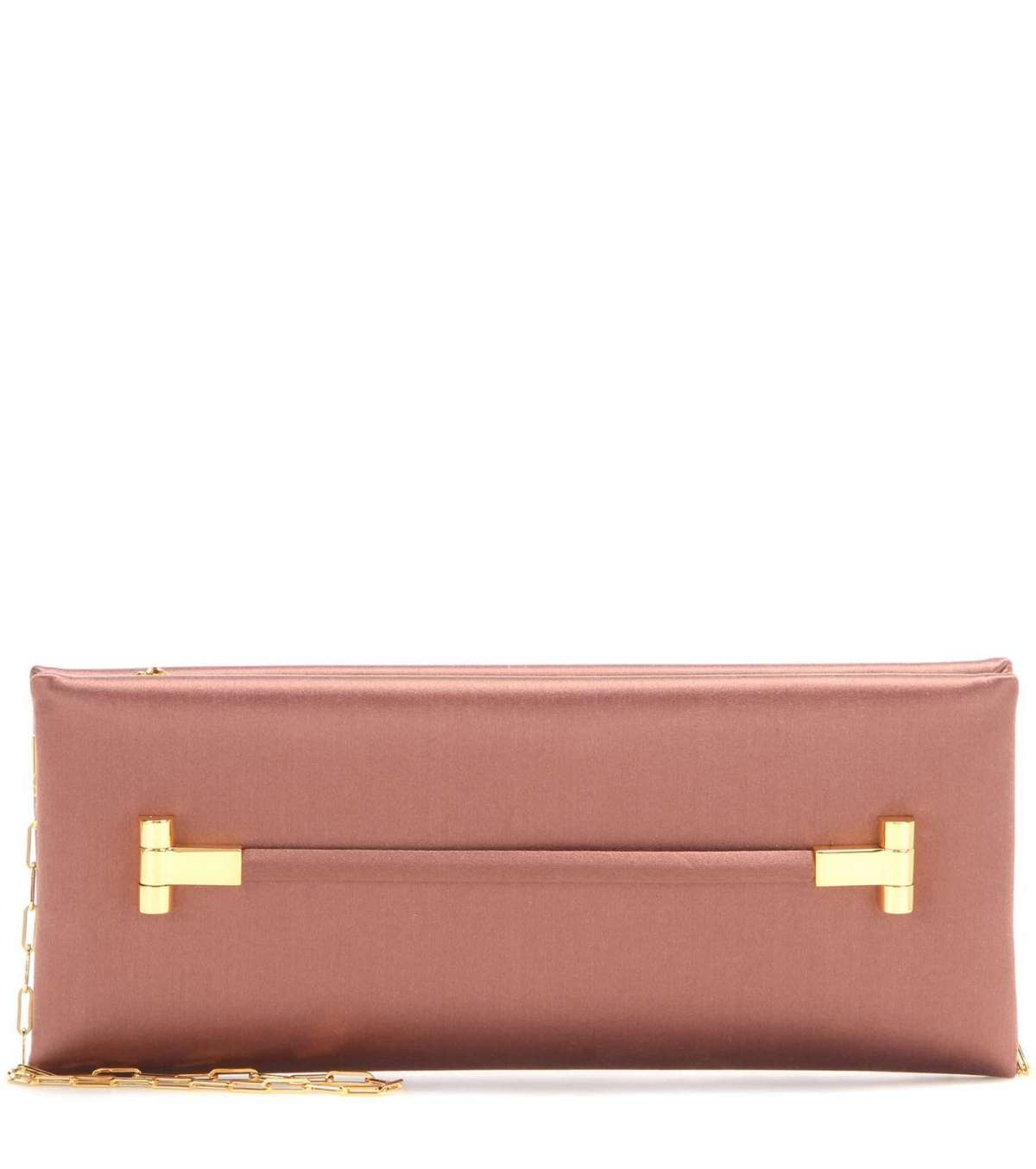 Clutch in satin Tom Ford