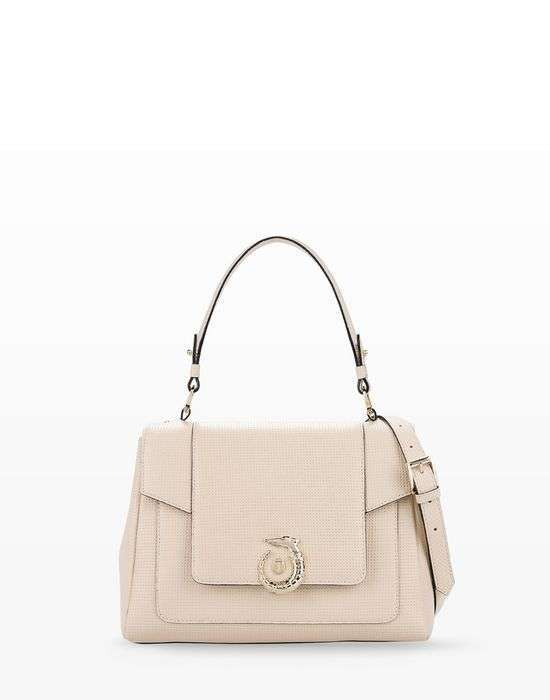 Handbag Lovy Bag Trussardi in pelle