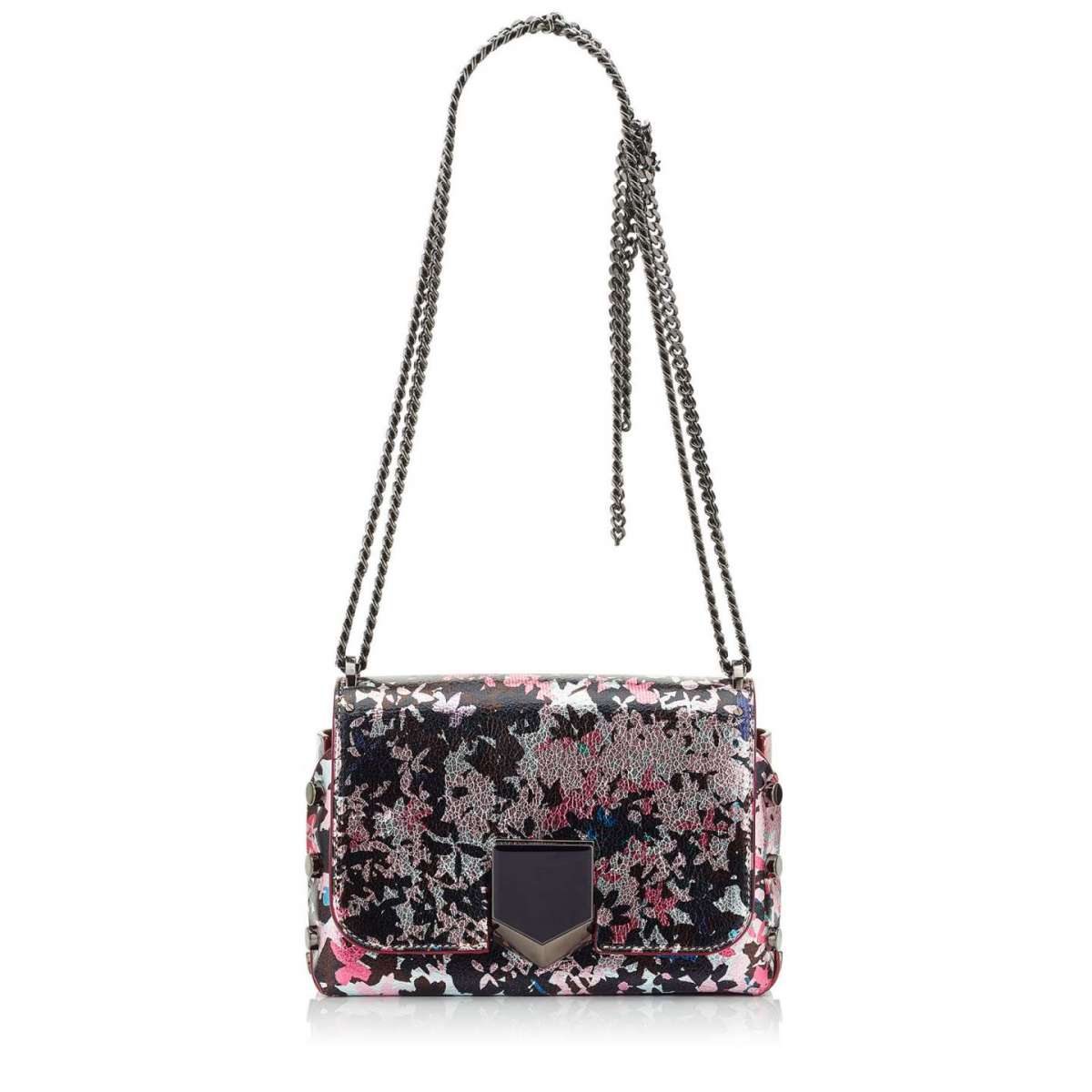 Shoulder bag multicolor Jimmy Choo