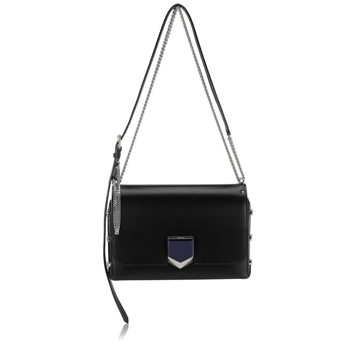 Shoulder bag nera