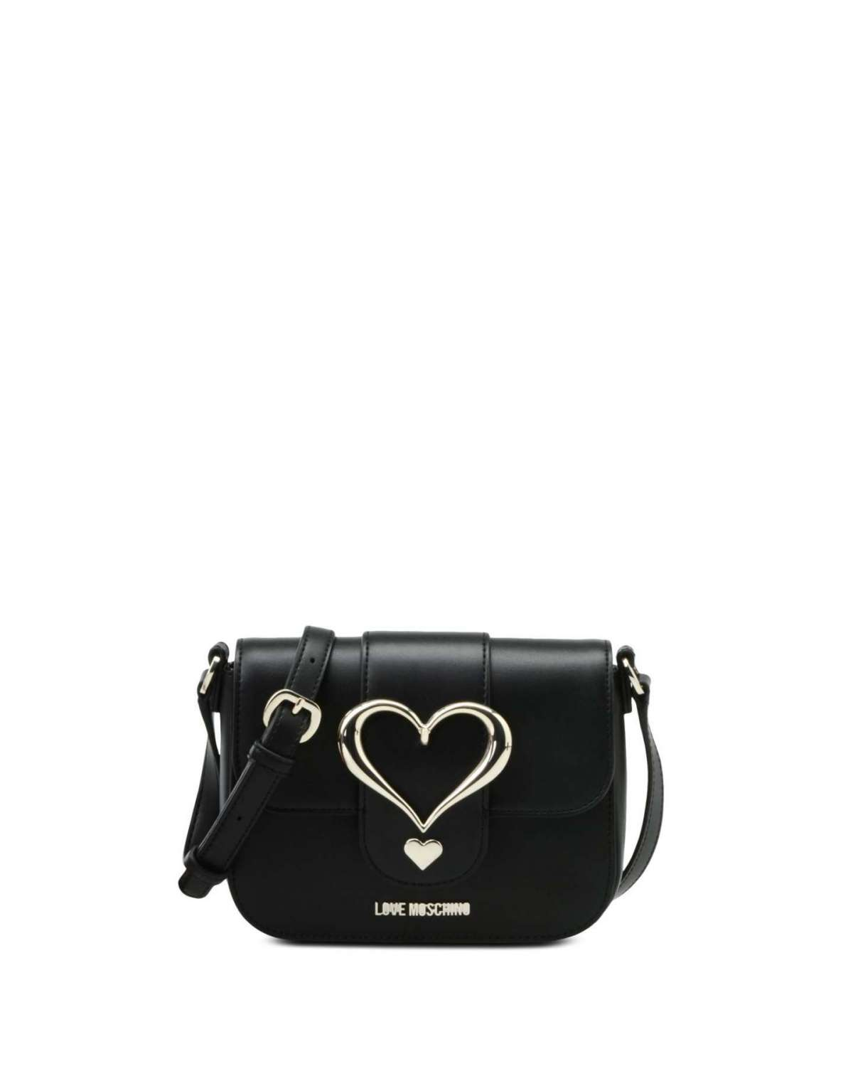 Mini bag Love Moschino