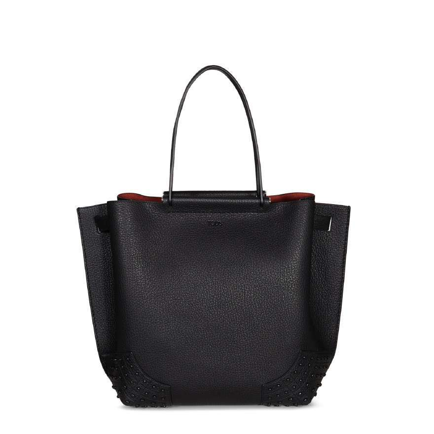 Shopper nera Tod's