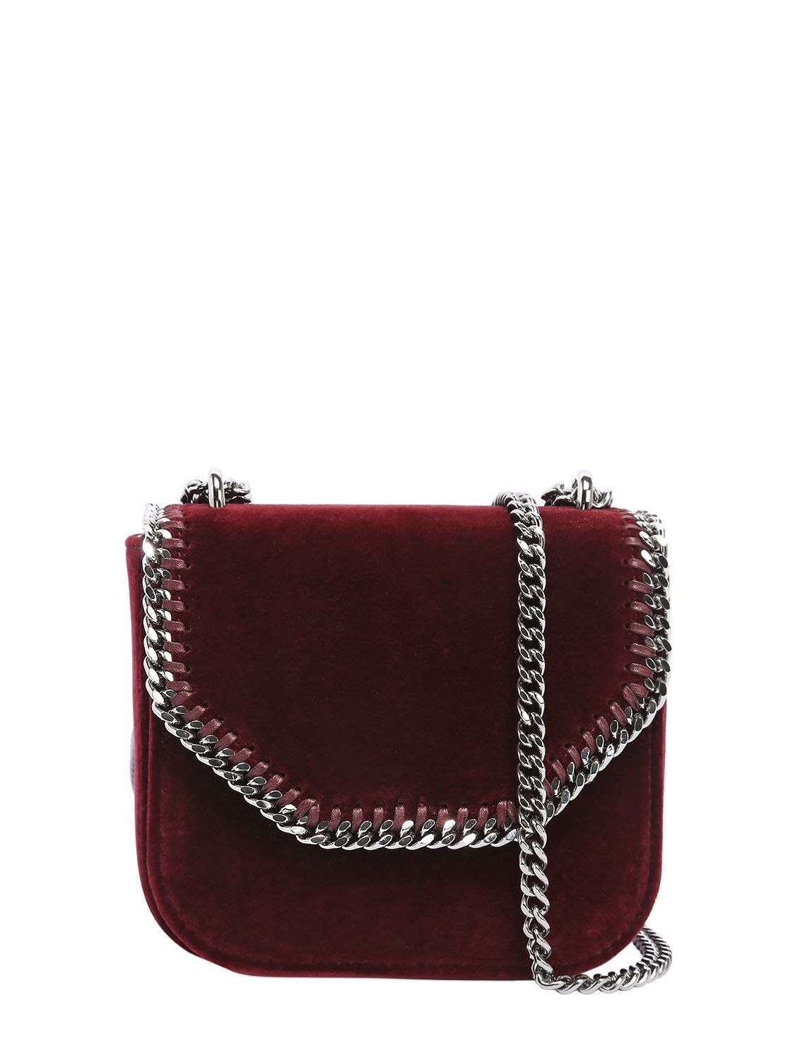 Mini Falabella box Stella McCartney
