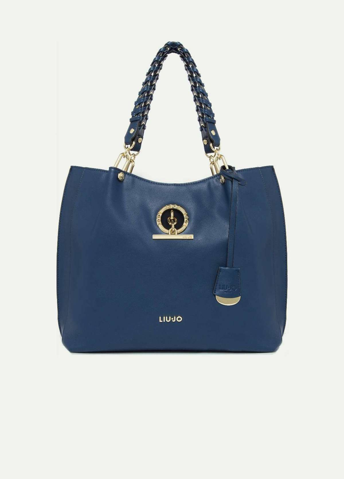Borsa It Bag Liu Jo blu a 139 euro