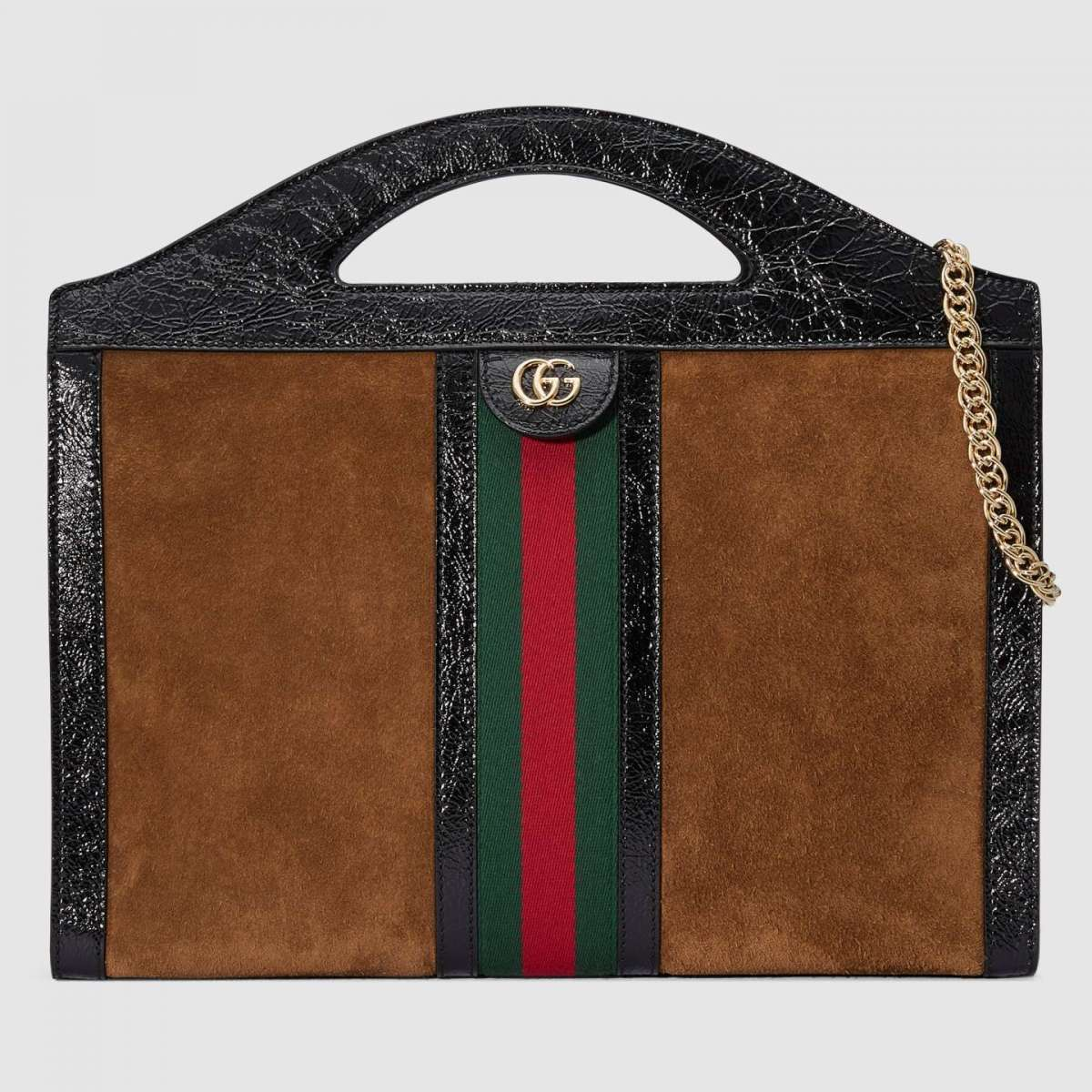 Borsa a mano Ophidia misura media Gucci a 1980 euro