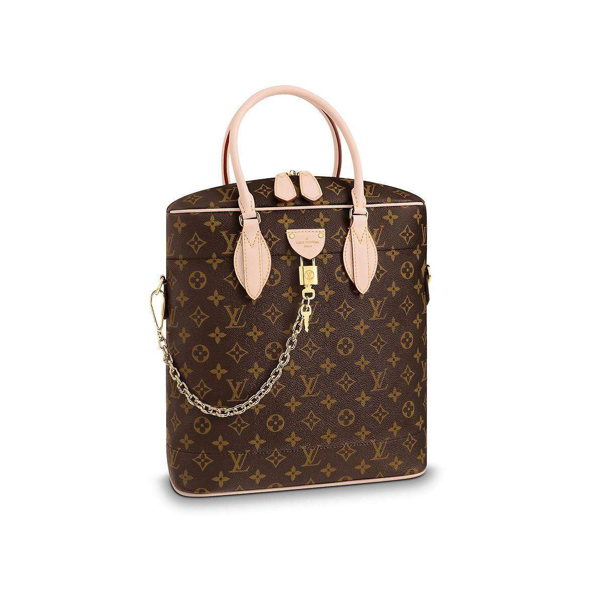 Borsa a mano Carry All Louis Vuitton