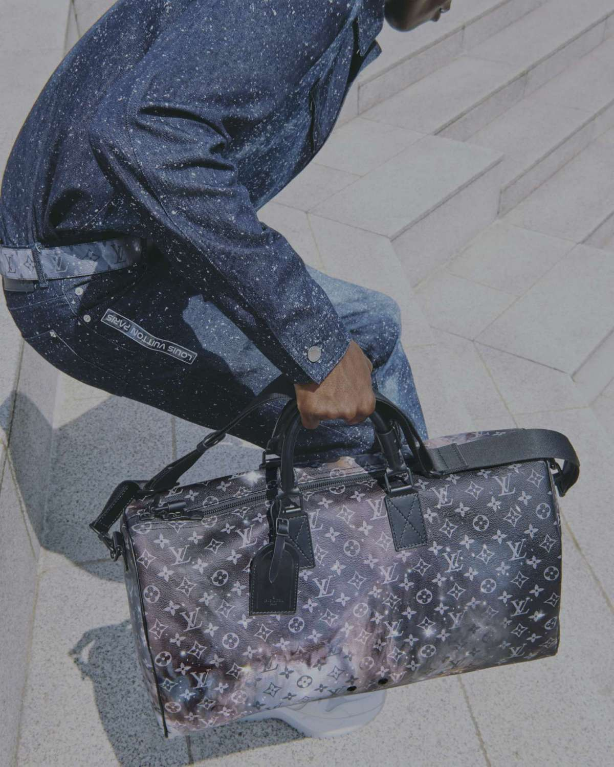 Borsa Louis Vuitton uomo