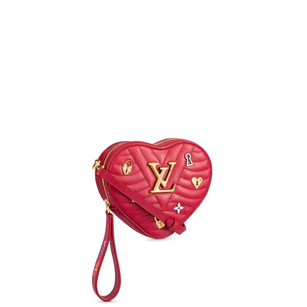 Louis Vuitton Heart Bag