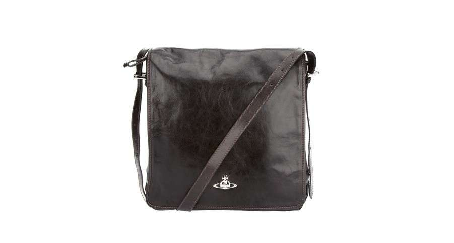 Borsa a tracolla uomo: Vivienne Westwood Messenger