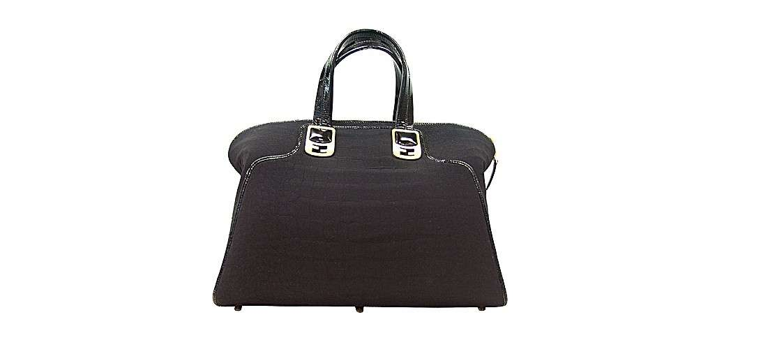 Fendi Chamelon bag classica
