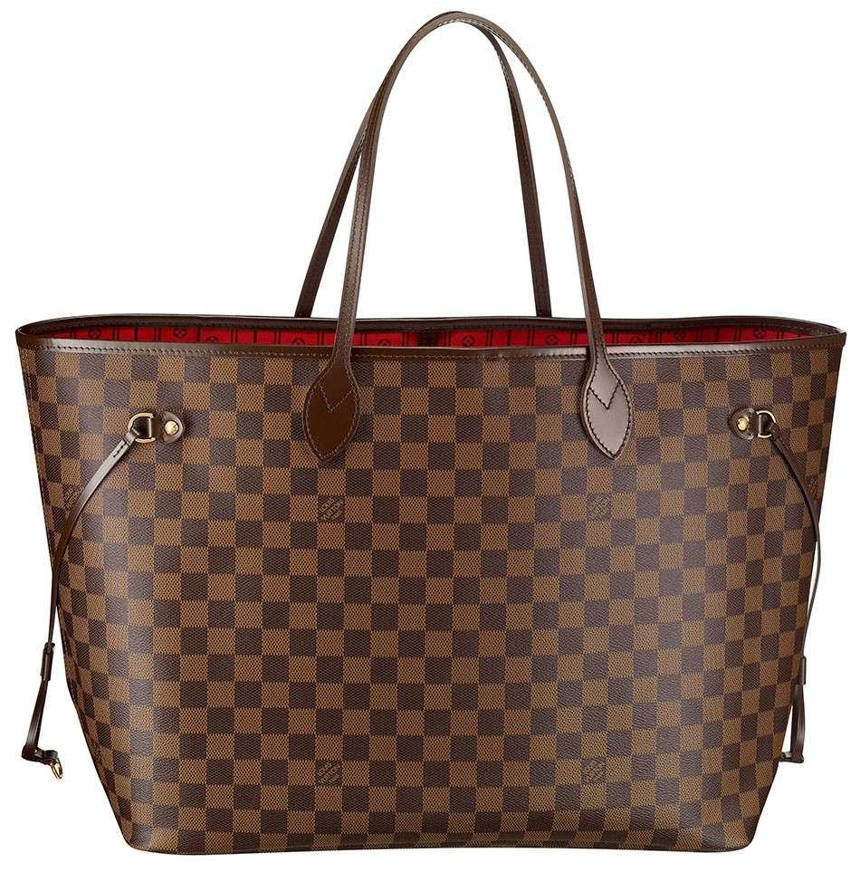 Neverfull Louis Vuitton GM