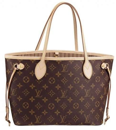 Shopper Neverfull PM