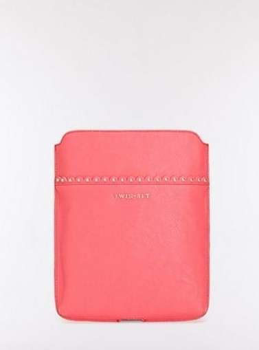 Porta Ipad Twin Set con strass