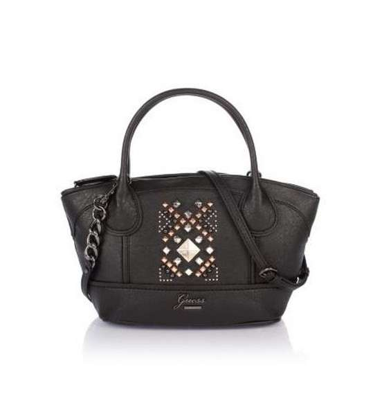 Minihandbag Guess con borchie