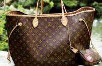 Borse Louis Vuitton, la it bag Neverfull