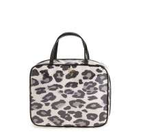 Beauty case Kate Spade animalier