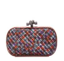Knot Clutch Bottega Veneta