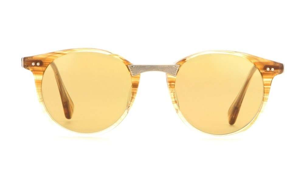 Occhiali miele Oliver Peoples