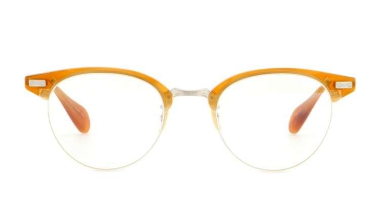 Oliver Peoples occhiali da vista
