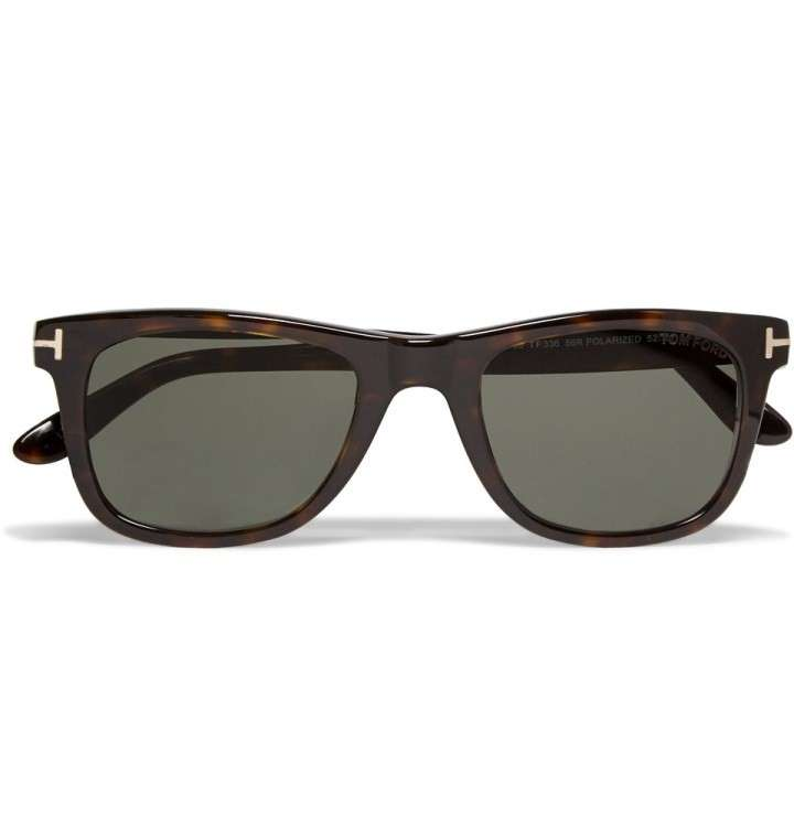 Sunglasses tartaruga Tom Ford
