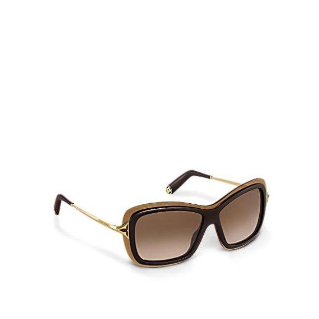 Sunglasses Poppy Louis Vuitton
