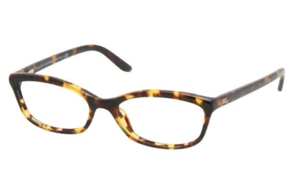 Occhiali da vista cat-eye, Ralph Lauren