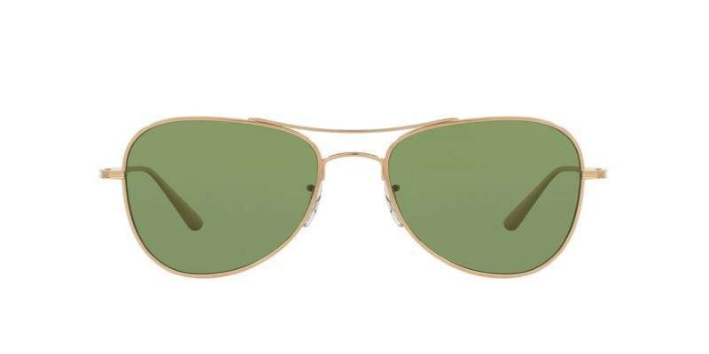 Aviator sunglasses Oliver Peoples