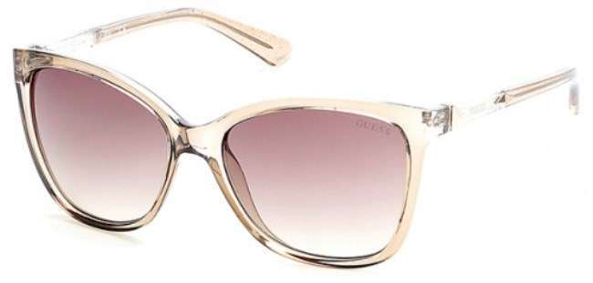 Sunglasses avorio Guess