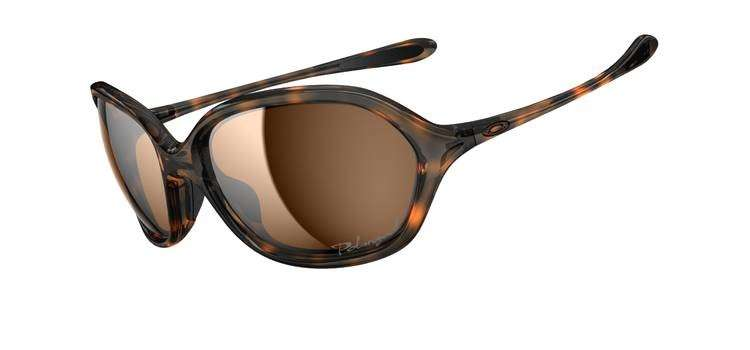 Oakley occhiali da donna, Warm Up polarized