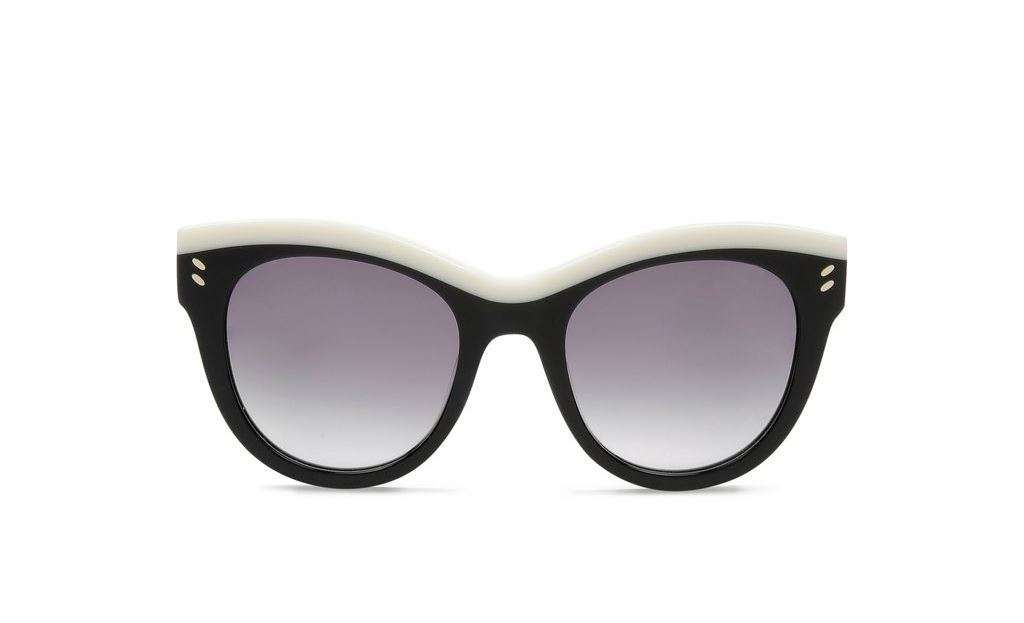 Cat eye sunglasses Stella McCartney