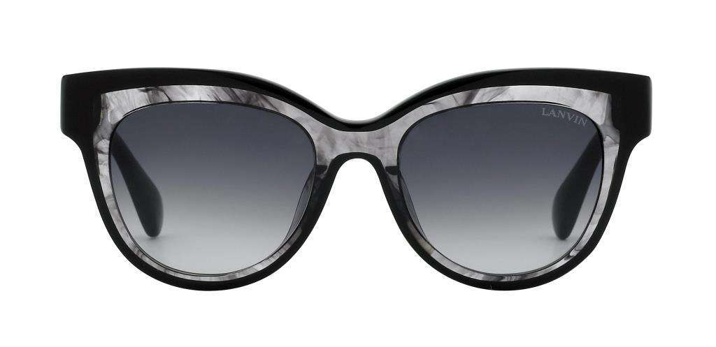 Occhiali da sole cat eye Lanvin